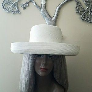 Nordstrom straw hat